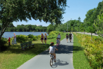 Rendering of Greenough Boulevard