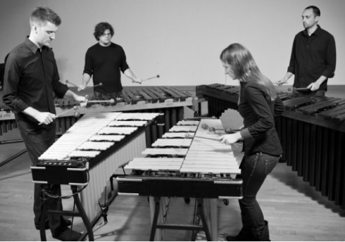 Boston Percussion Group