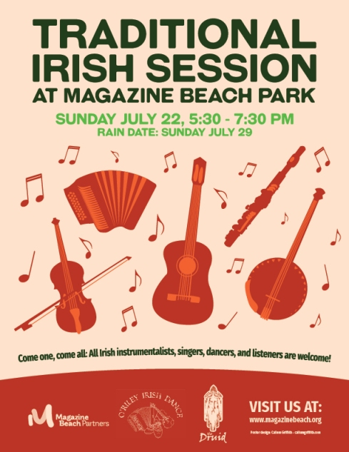 LOW RES 2018 Traditional Irish Session Poster-01